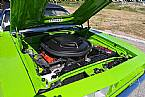 1971 Plymouth Cuda Picture 5