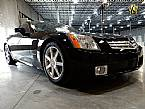 2002 Cadillac XLR Picture 5