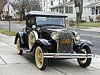 1930 Ford Model A Picture 5