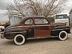 1947 Ford Deluxe Picture 5