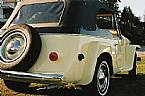1950 Willys Overland Jeepster Picture 5