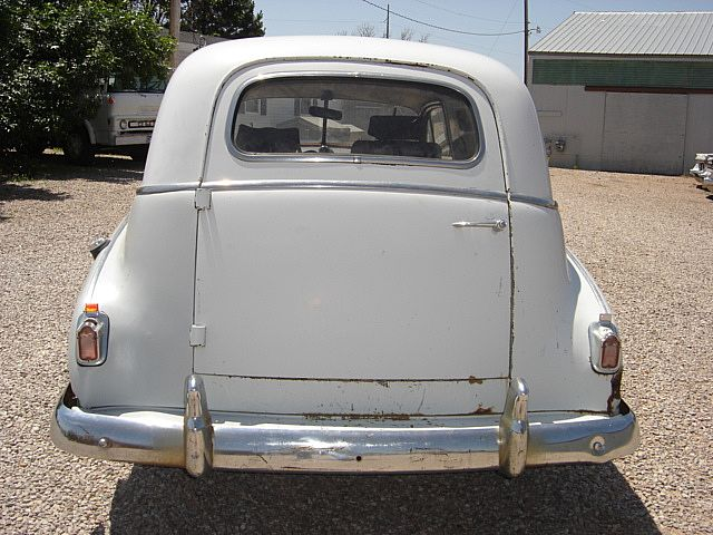 1951 Chevrolet Sedan Delivery For Sale Rapid City  South