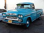 1959 Chevrolet Apache Picture 5