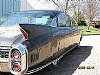 1960 Cadillac Fleetwood Picture 5