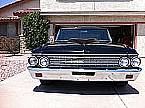 1962 Ford Galaxie Picture 5