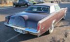 1969 Lincoln Mark III Picture 5