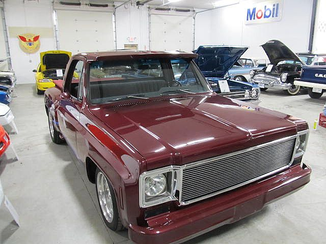 1978 Chevy Truck Parts For Sale