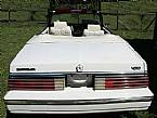 1985 Chrysler LeBaron Picture 5