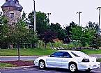1995 Pontiac Grand Prix Picture 5