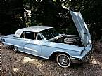 1960 Ford Thunderbird Picture 5
