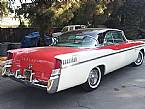 1956 Chrysler New Yorker Picture 5