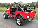 1985 Jeep CJ7 Picture 5