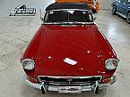 1974 MG MGB Picture 5