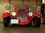 1926 Ford Roadster Picture 5