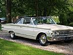 1963 Mercury Marauder Picture 5