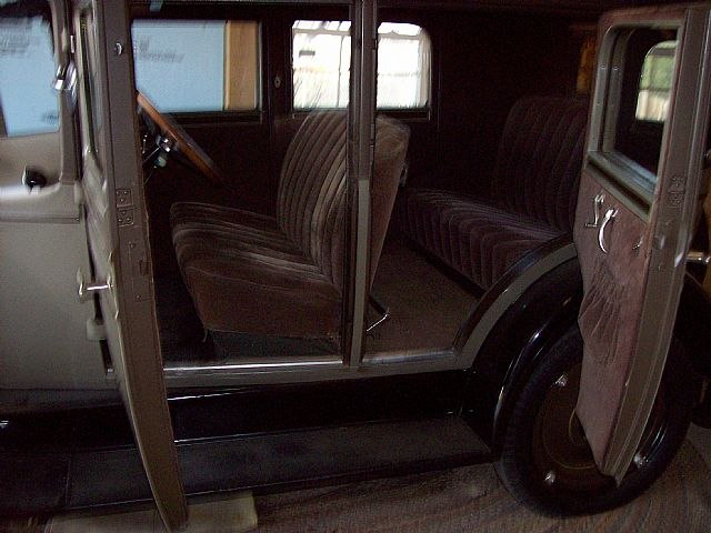 1928 Chevrolet AB National For Sale , Iowa