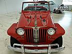 1949 Willys Jeepster Picture 5
