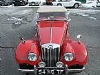 1954 MG TF Picture 5
