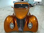 1937 Ford Coupe Picture 5