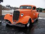 1933 Ford Street Rod Picture 5
