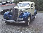 1935 Chevrolet Master Deluxe Picture 5