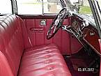 1935 Cadillac Convertible Picture 5