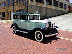 1931 Oldsmobile Sedan Picture 5