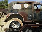 1936 Ford Sedan Picture 5