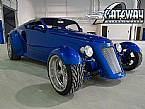 1933 Chevrolet Roadster Picture 5