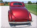 1939 Ford Deluxe Picture 5