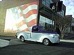 1942 Chevrolet Pickup Picture 5