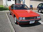 1984 Nissan Skyline Picture 5
