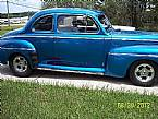1946 Ford Coupe Picture 5