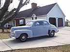 1946 Ford DeLuxe Picture 5
