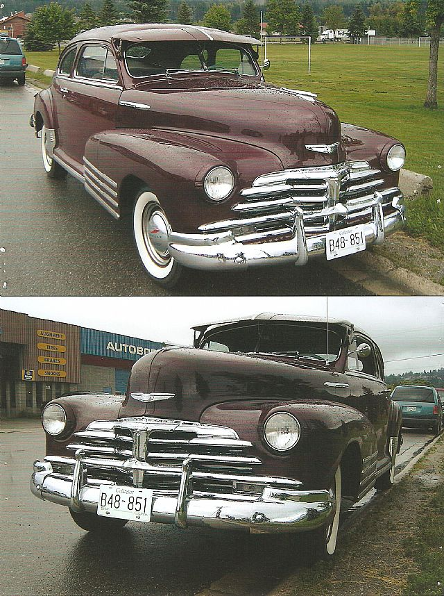 Maxresdefault likewise I Lrg in addition Chevrolet Dash together with F C B together with Pics. on 1948 chevy fleetline