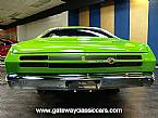 1970 Plymouth Duster Picture 5