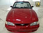 1994 Ford Mustang Picture 5