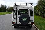 1993 Land Rover Defender Picture 5