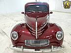1941 Willys Coupe Picture 5