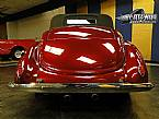 1938 Ford Cabriolet Picture 5