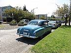 1951 Chevrolet Bel Air Picture 5