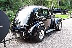 1951 Ford Prefect Picture 5