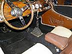 1929 Mercedes Gazelle Picture 5