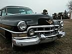 1952 Cadillac Fleetwood Picture 5