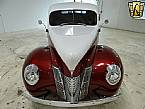 1940 Ford Deluxe Picture 5