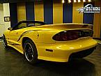 2002 Pontiac Trans Am Picture 5