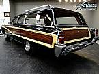 1966 Mercury Station Wagon Picture 5