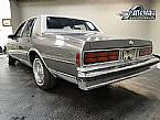 1989 Chevrolet Caprice Picture 5