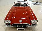 1959 Chevrolet Corvette Picture 5