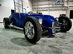 1927 Ford Roadster Picture 5